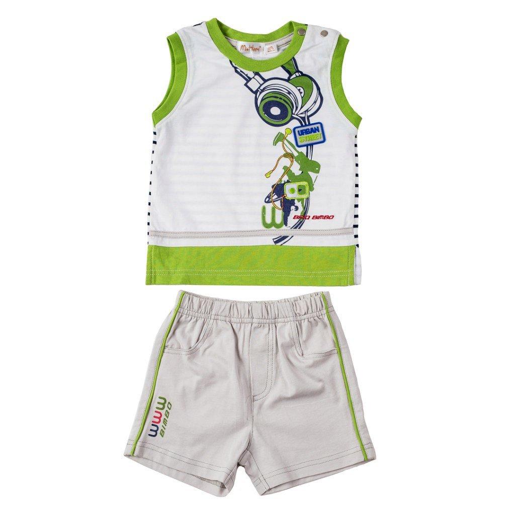 Комплект одежды Caimano