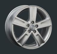 Диски Replay Replica Toyota TY41 6.5x16 5x114,3 ET39 ЦО60.1 цвет S - фото 1