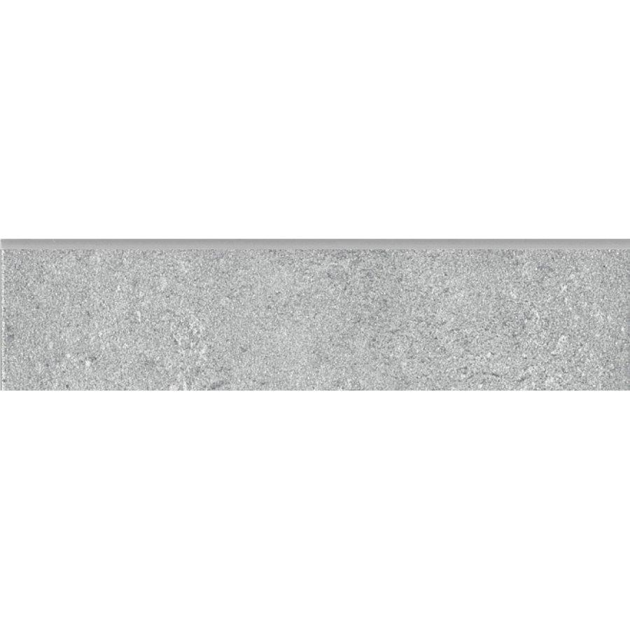 Плинтус Аллея серый светлый 30*7,2 KERAMA MARAZZI, артикул SG911800N-4BT