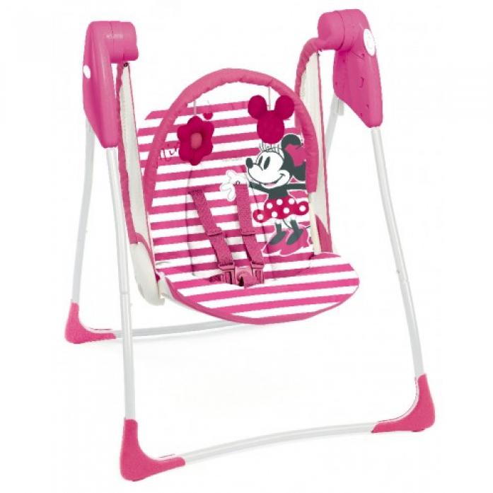 Электрокачели Graco Baby Delight 1H98 Disney Simply Minnie