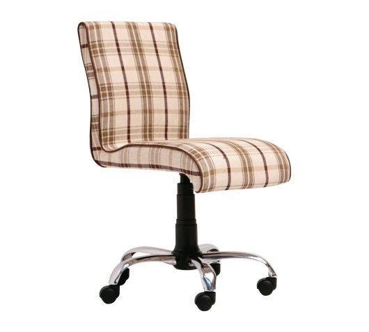 Cilek Plaid стул на колесиках (Royal)