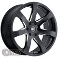 Диск колесный Black Rhino Mozambique 8.5x20/5x150 D110.1 ET25 Gloss black with milled spokes - фото 1