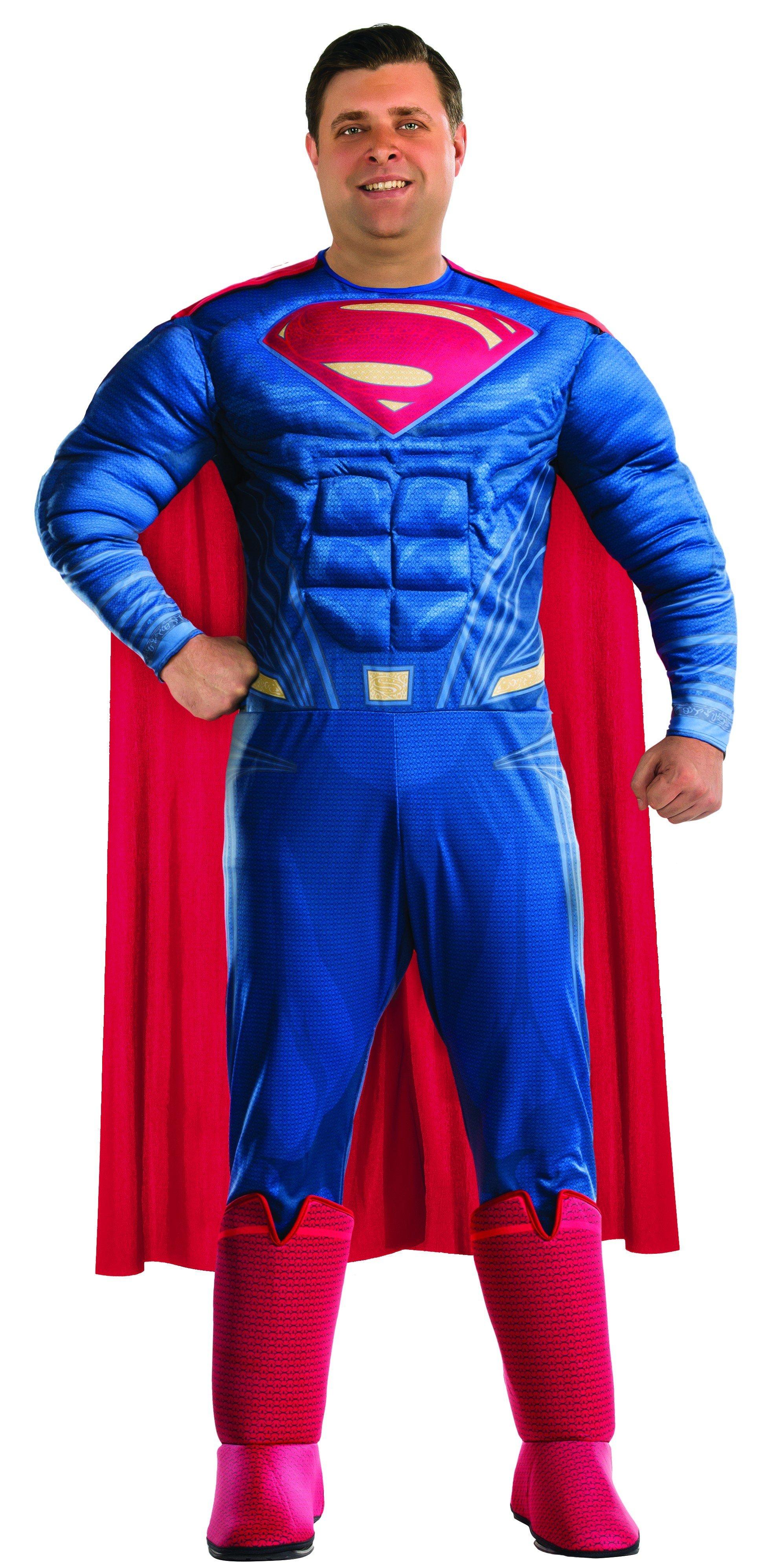 костюм супергероя фото всегда хотели
