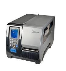 принтеры настольные intermec pc-43 / PM43A01000000202 / принтер этикеток intermec pm43 (tt, 203 dpi, display icon, usb/rs232/ethernet, eu power cord)