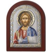 Икона Иисус Христос, Размер 8х11