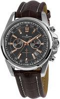 Наручные часы Jacques Lemans 1-1117WN с хронографом