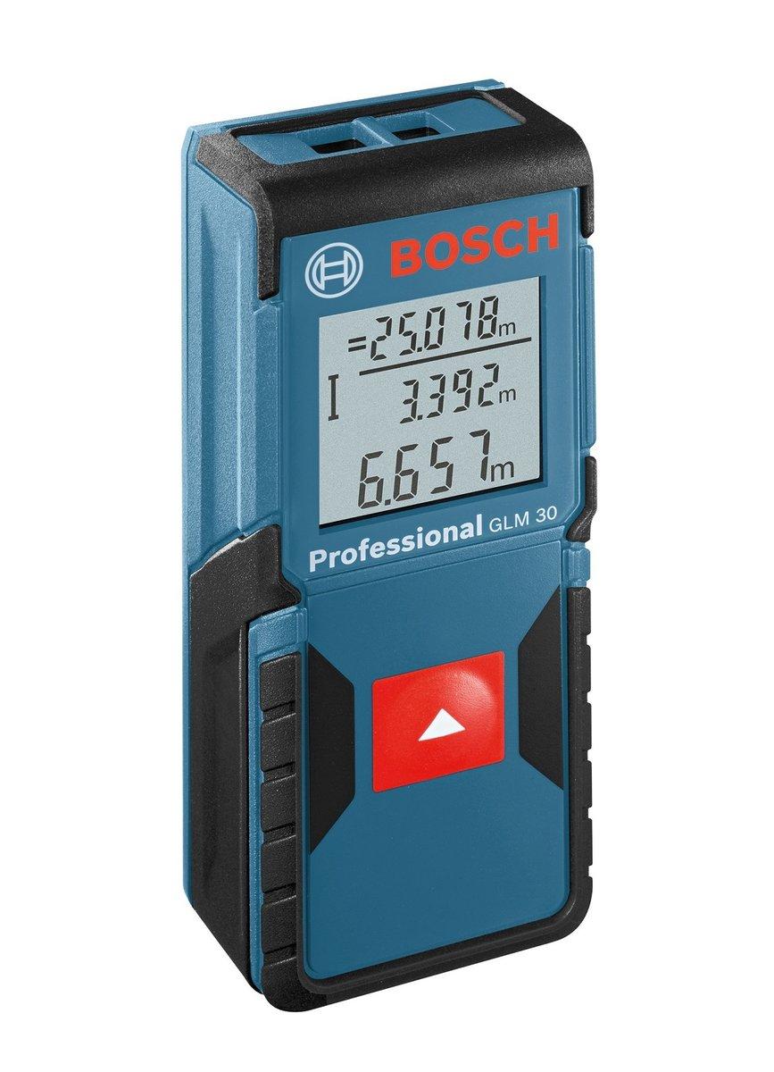 Лазерный дальномер BOSCH Professional GLM 30