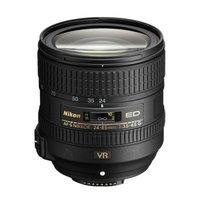 Объектив Nikon 24-85mm f/3.5-4.5G IF-ED AF-S VR Zoom-Nikkor