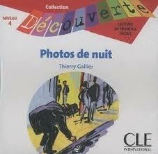 Photos de Nuit Audio CD Only. Level 4