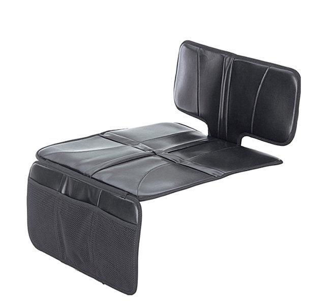 Защитный чехол для автомобильного сиденья Britax Защитный чехол под детское автокресло черный