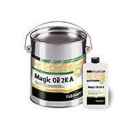 Масло для дерева Для внутренних работ Uzin Pallmann Magic Oil 2K