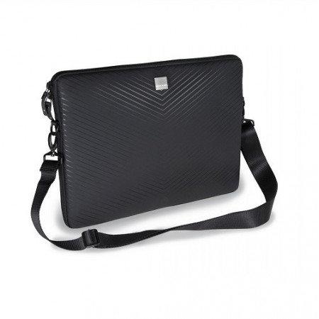 Чехол для ноутбука Acme Made Smart Laptop Sleeve, PC15,6 черный шеврон