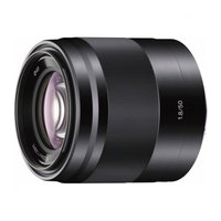 Объектив Sony 50mm f/1.8 OSS (SEL-50F18) для Sony NEX Black