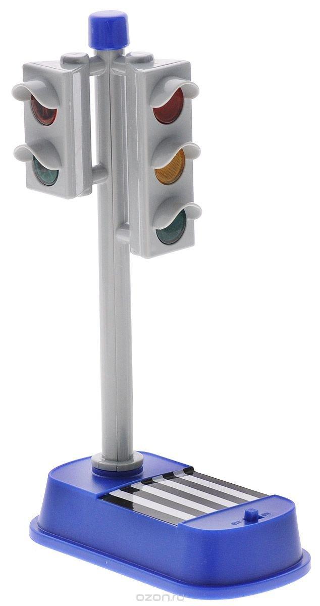 Игровой набор BIG Motors Светофор