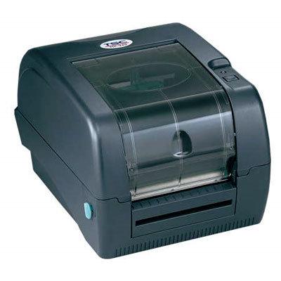 принтеры настольные tsc ttp-343 / 99-033A005-20LFC / термотрансферный принтер этикеток tsc ttp-343c psu+ethernet (светлый) psu+ethernet (с отрезчиком)
