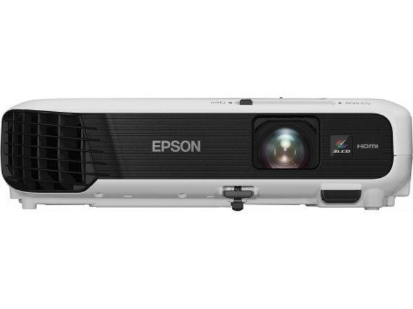 Мультимедиа-проектор Epson EB-X04