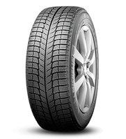 Автомобильная шина зимняя Michelin X-Ice XI3 225/50 R17 98H - фото 1