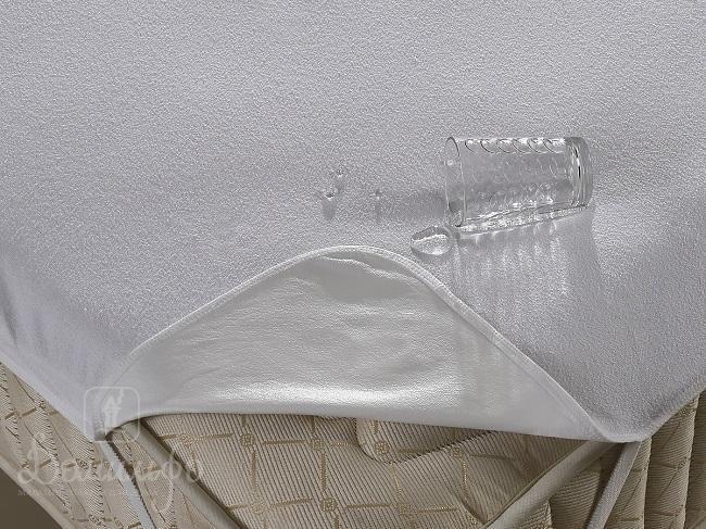 Карна Наматрасник непромокаемый с пропиткой Karna 160х200