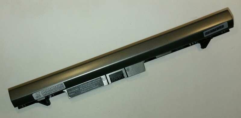Аккумулятор для ноутбука HP 430 G1, G2 HSTNN-UB4L