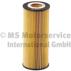 Фильтр масляный bmw e38/e39/e46/x5 2.5d/3.0d m57 98 Kolbenschmidt 50013619