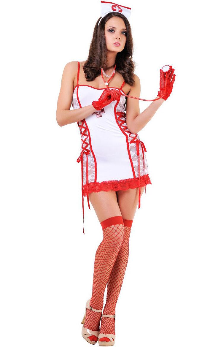 Эротические костюмы для ролевых труд