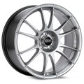 Колесные диски Oz Racing ULTRALEGGERA 7.5x17 5x108 ET40 D75 Серебристый (W0173620261) - фото 1