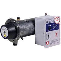 Электрический котел Эван ЭПО-7,5 220/380 В (одноступенчатый)