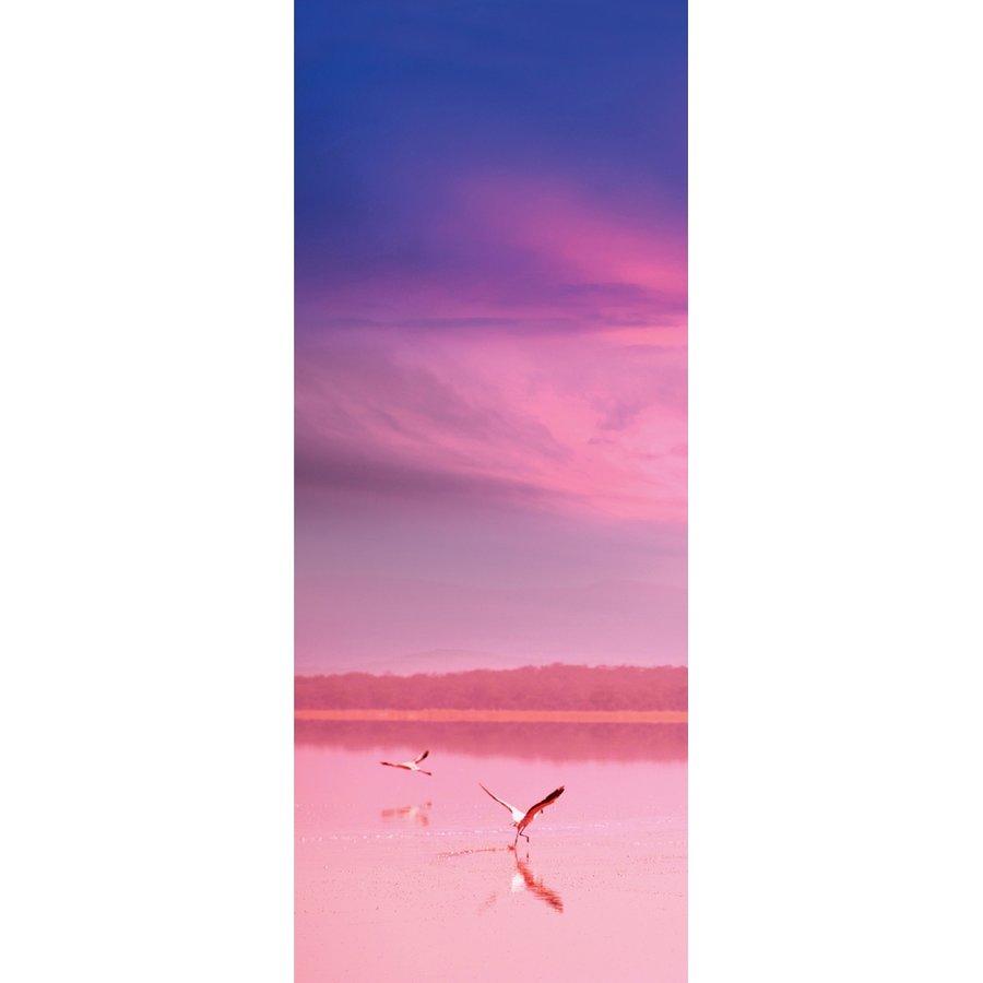 Рулонные шторы Divino коллекции Del Decor, тематики Животный мир MRB-0287