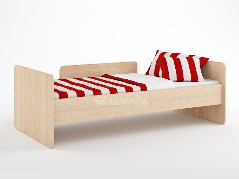 Кровать детская Легенда 14 ( от 1 года ) 80х180 см