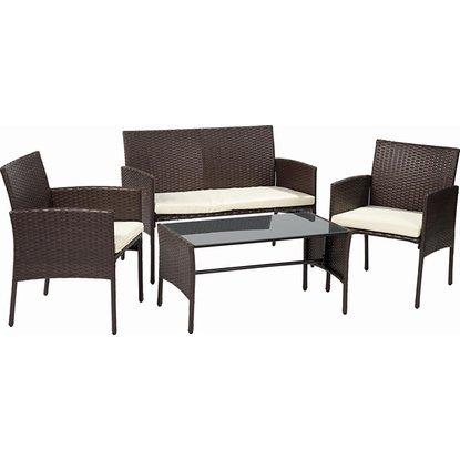 Наборы садовой мебели CMI Комплект мебели CMI, 4 предмета