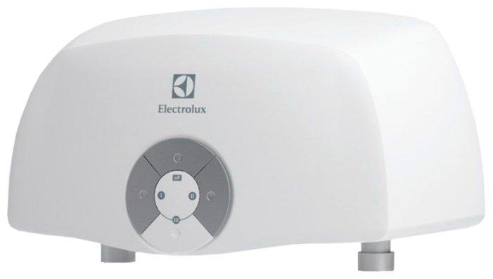 Электрический проточный водонагреватель Electrolux Smartfix 2.0 ts (5,5 kw)