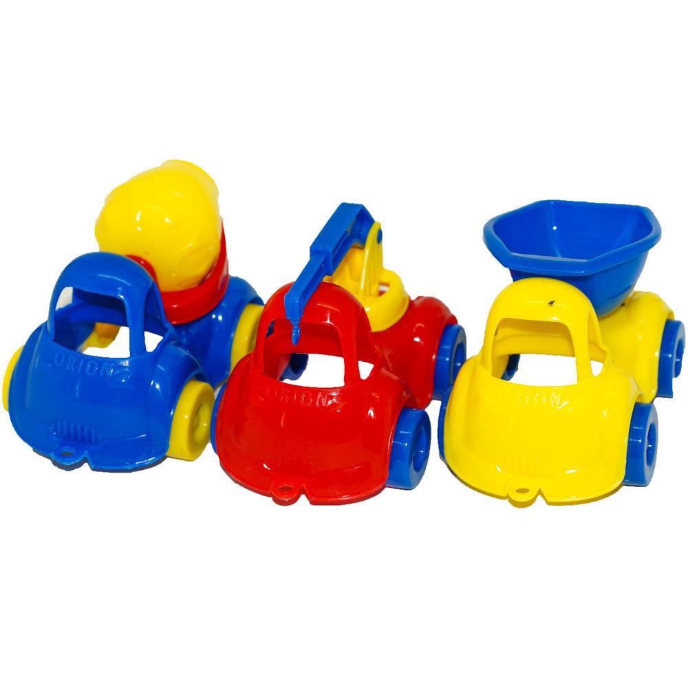 Игрушка Orion Toys Автомобиль Мини 139