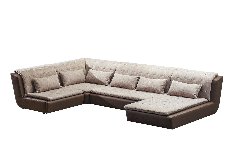 Угловой диван esta Челси