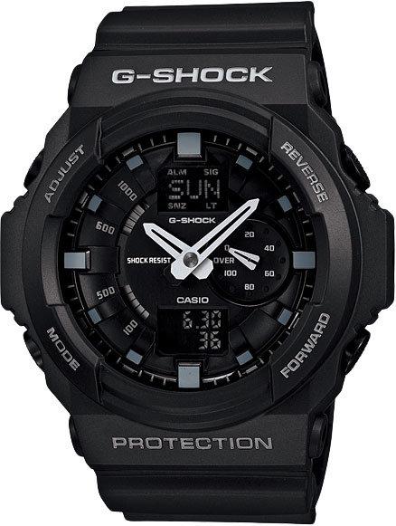 Наручные часы Casio G-shock G-Classic GA-150-1A