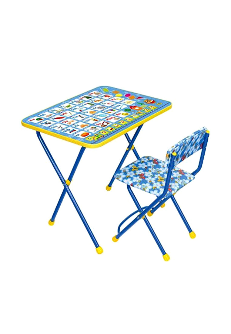 комплект детской мебели NiKA kids