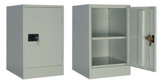 Металлический шкаф для хранения документов ШАМ 12/680 ПАКС