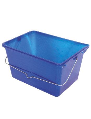 Ведро пластиковое для мытья окон 12л.