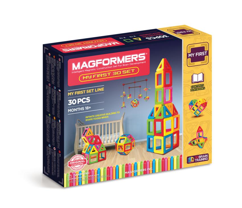 Магнитный конструктор magformers оригинал