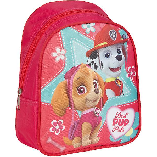 Купить рюкзак росмэн 50836 рюкзак щенячий патруль