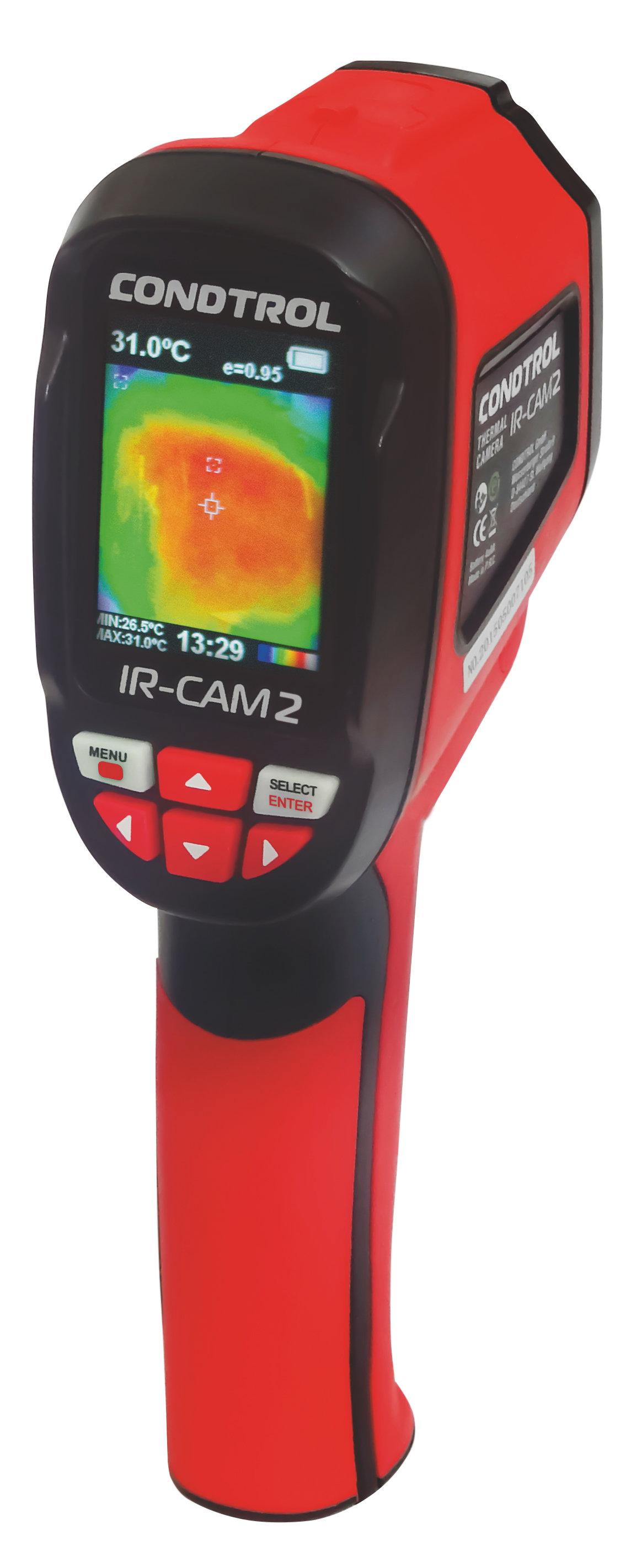 Тепловизор Condtrol Ir-cam 2