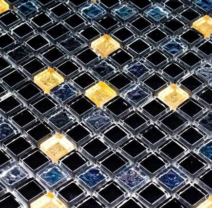 Bonaparte Коллекция плитки Мозаика стеклянная