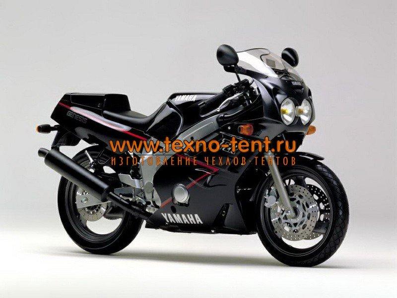 Чехол на мотоцикл Yamaha FZR 600 стандарт