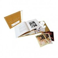 "Clapton, Eric - Slowhand/ Box Set, 35th Anniversary Super Deluxe Edition [ 3CD/ +DVD-Audio only/ + Vinyl, 12"" [LP/ 180 Gram]] [ Limited Edition] ( Remastered, Reissue 2012)"