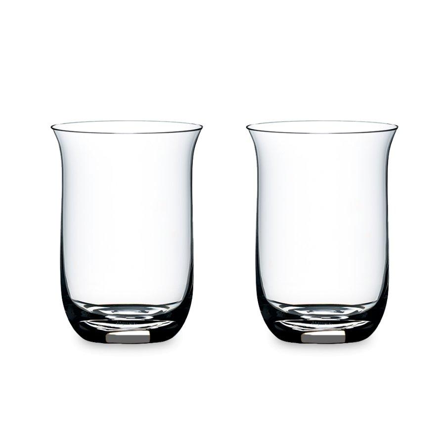 RIEDEL Набор из 2-х бокалов для виски SINGLE MALT WHISKY, ручная работа, объем: 190 мл, высота: 8,9 см, материал: хрусталь R0414/80