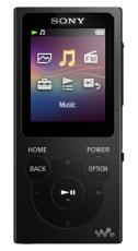 Плеер Sony Walkman NW-E394/B Black