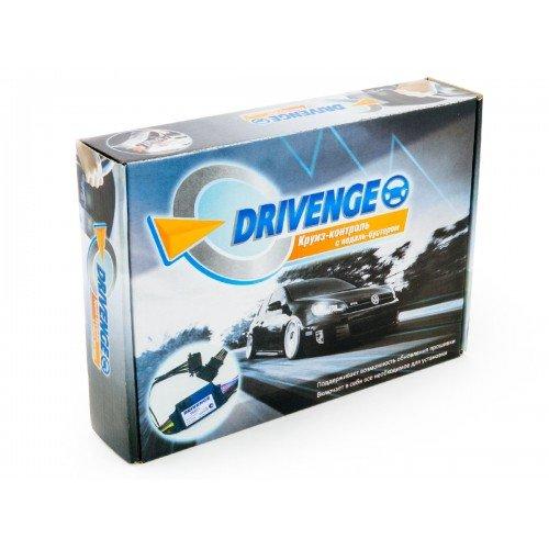 Drivenge LCA/LCK-01