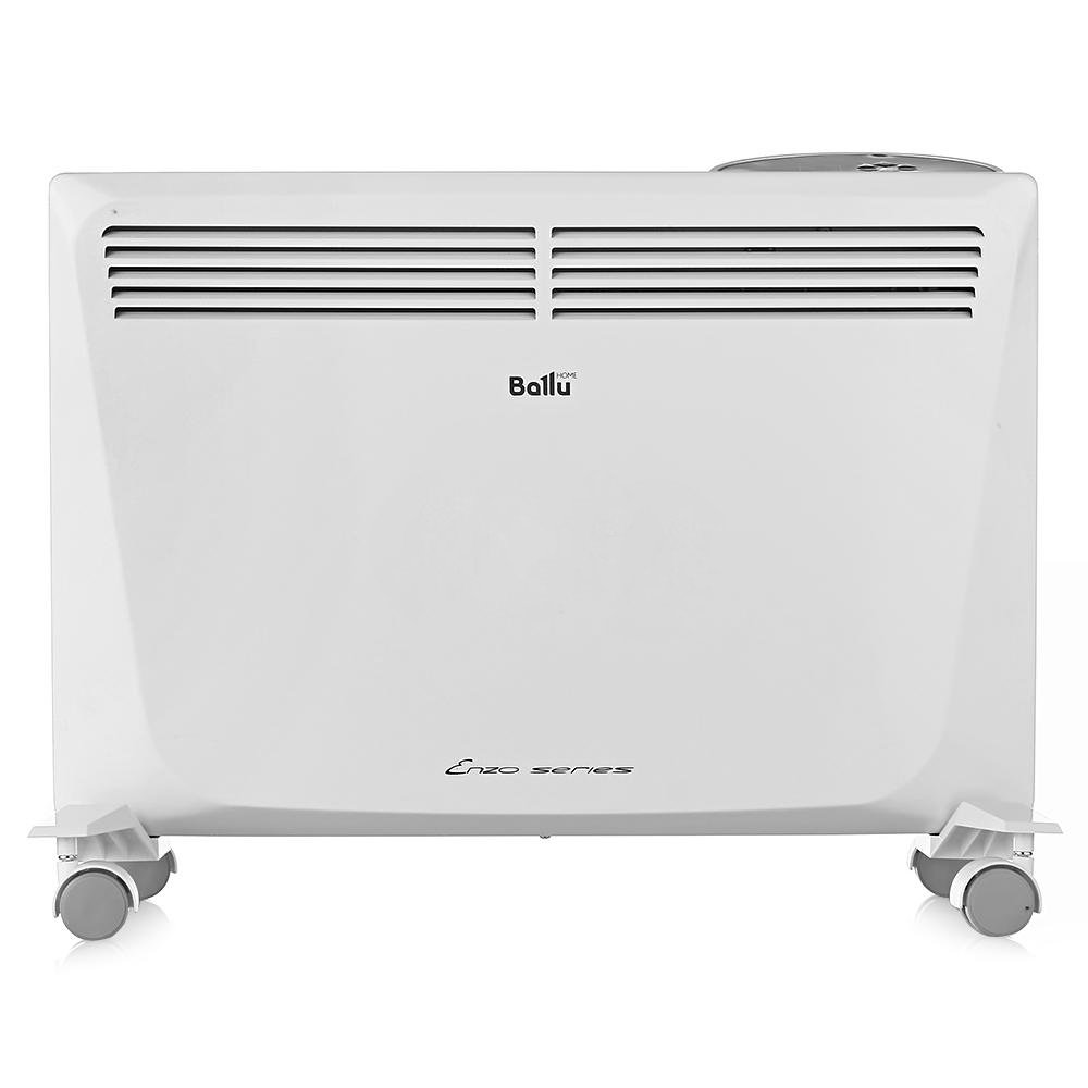 Конвектор Ballu Enzo с электронным термостатом BEC/EZER-1500Вт