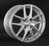 Диск LS Wheels 771 6x14 4/100 ET40 D73,1 SF - фото 1