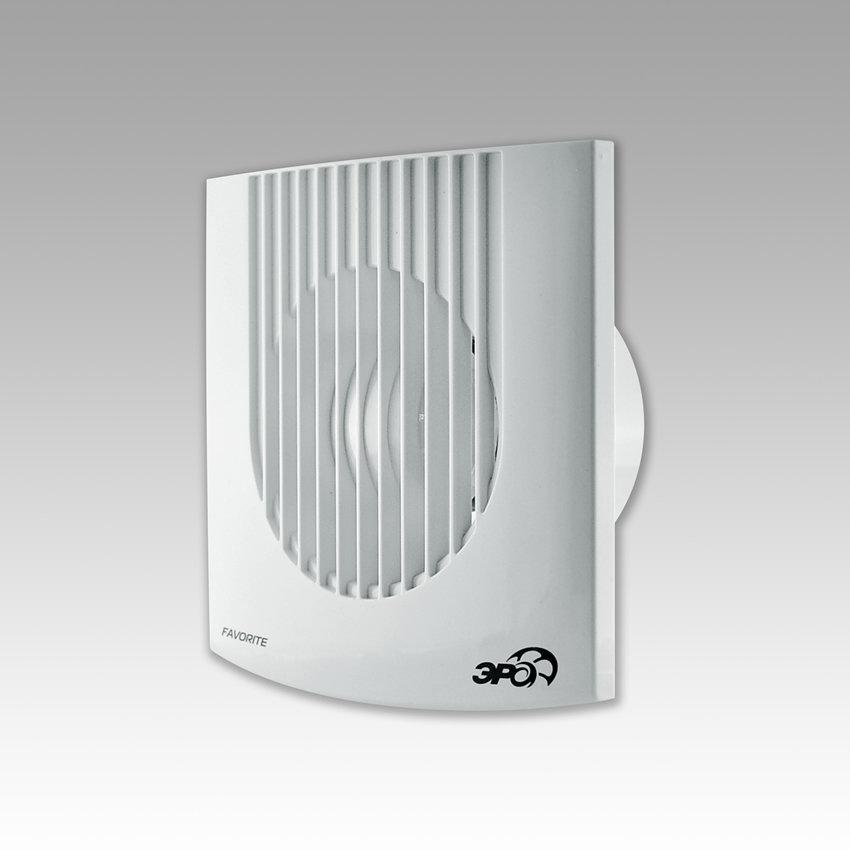 Вентилятор Эра FAVORITE 4C D 100