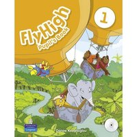 Fly High 1 Pupil's Book with CD Pack
